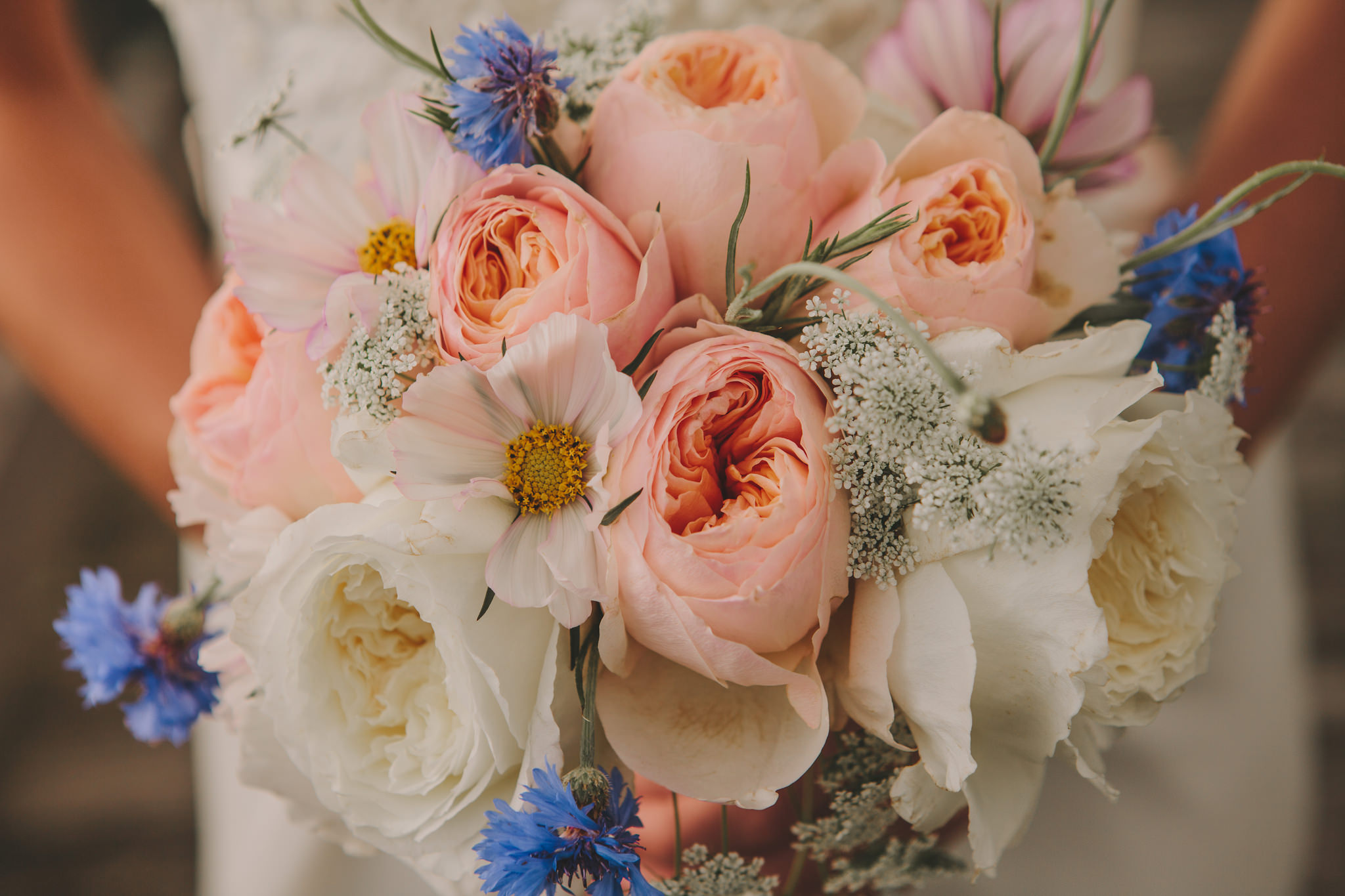 DIY Wedding Bouquet Basics, From Start To Finish - BridalPulse