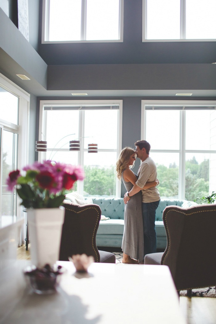 6 decor tips for newlyweds: how to decorate your first home together ...