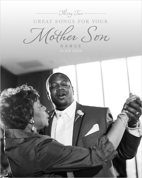 32 Great Songs For Your Mother Son Dance Bridalpulse
