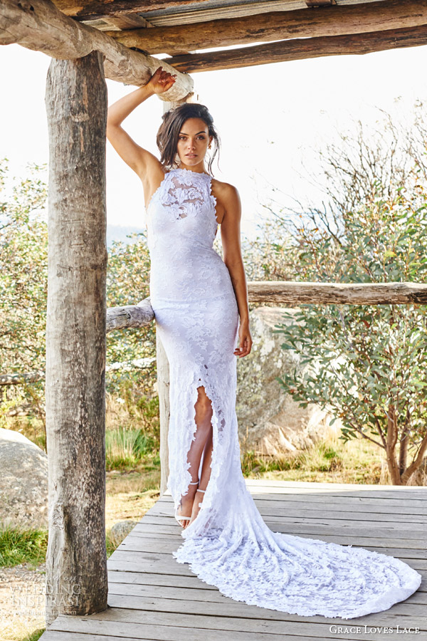 Grace Loves Lace Wedding Dresses - BridalPulse