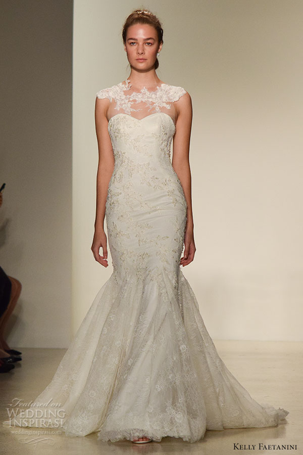 New York Bridal Fashion Week - BridalPulse