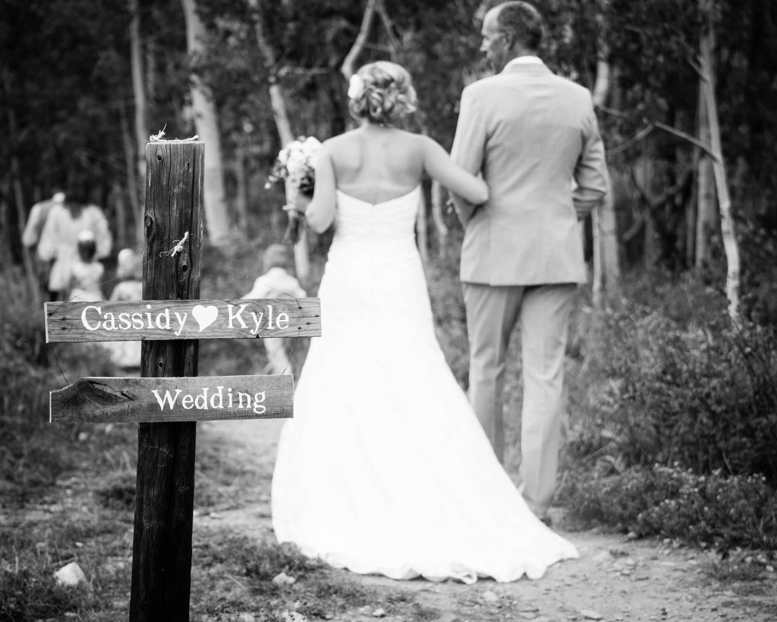 an open letter to every father of the bride bridalpulse