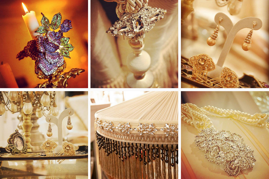 how to accessorize for your wedding day traditional or bohemian bride