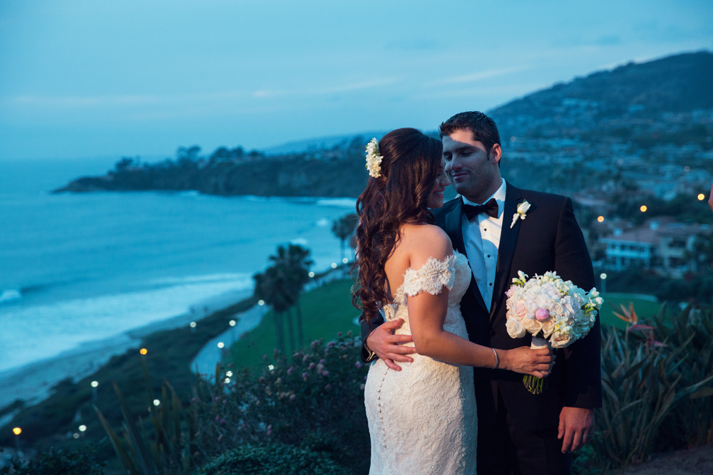 Fun loving beach wedding in california by sky events amp production