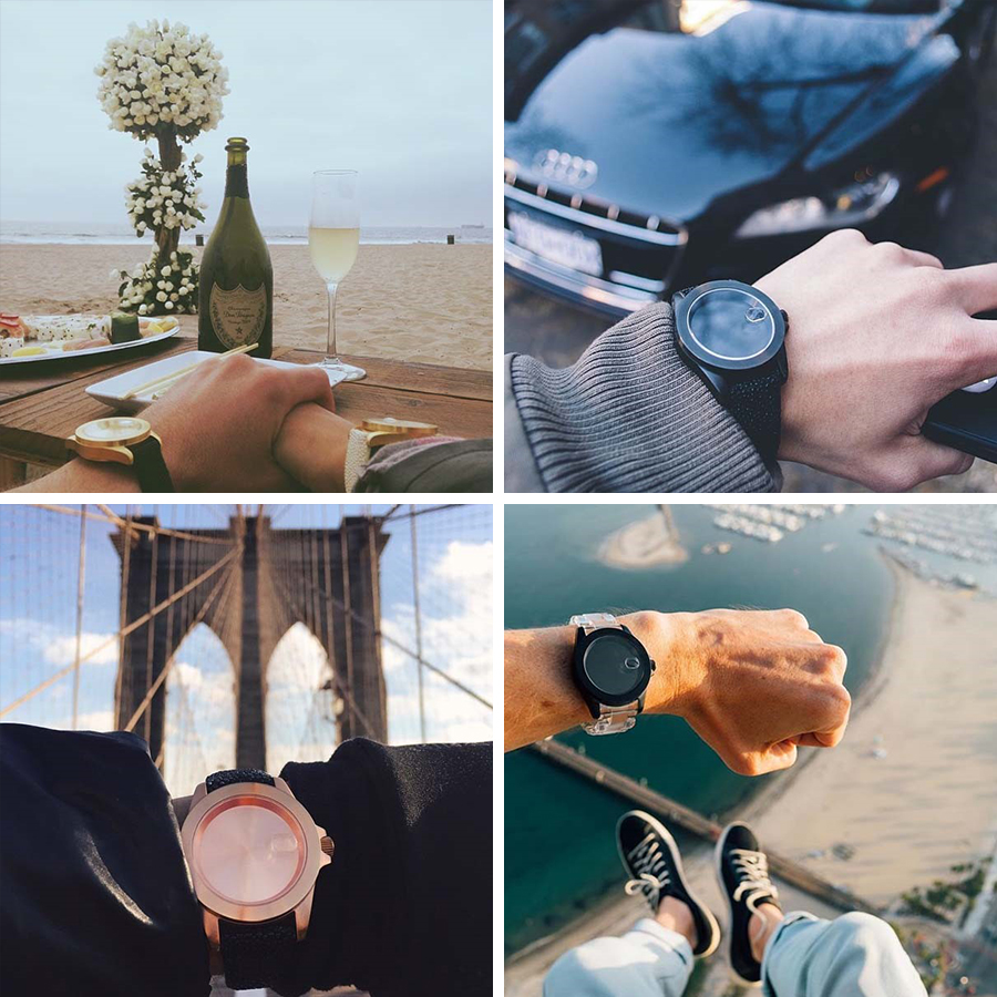 gift guide for men becomb watches bridalpulse