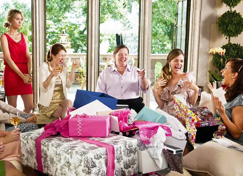 6 fun wedding games to make you laugh at your bridal shower
