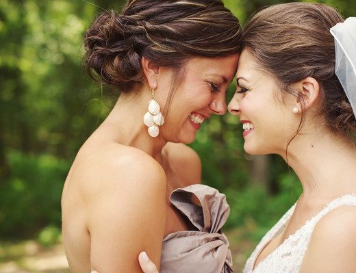 5 things every maid of honor should know