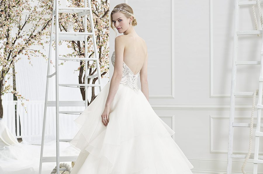 12 Budget Friendly Wedding Dresses From Beloved By Casablanca Bridal