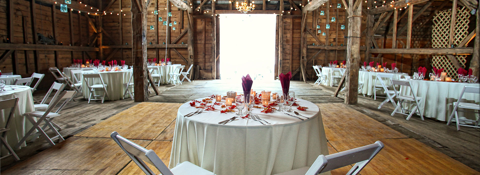 4 unique upstate new york wedding venues bridalpulse for Cool wedding venues nyc