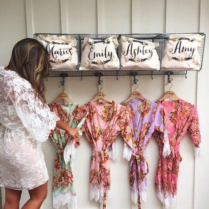 5 adorable thank you gifts for your bridesmaids bridalpulse