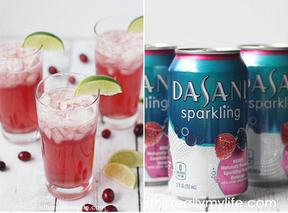BridalPulse - 10 Wedding Mocktails for Summer Weddings - Is This Really My Life - Berry Mocktail