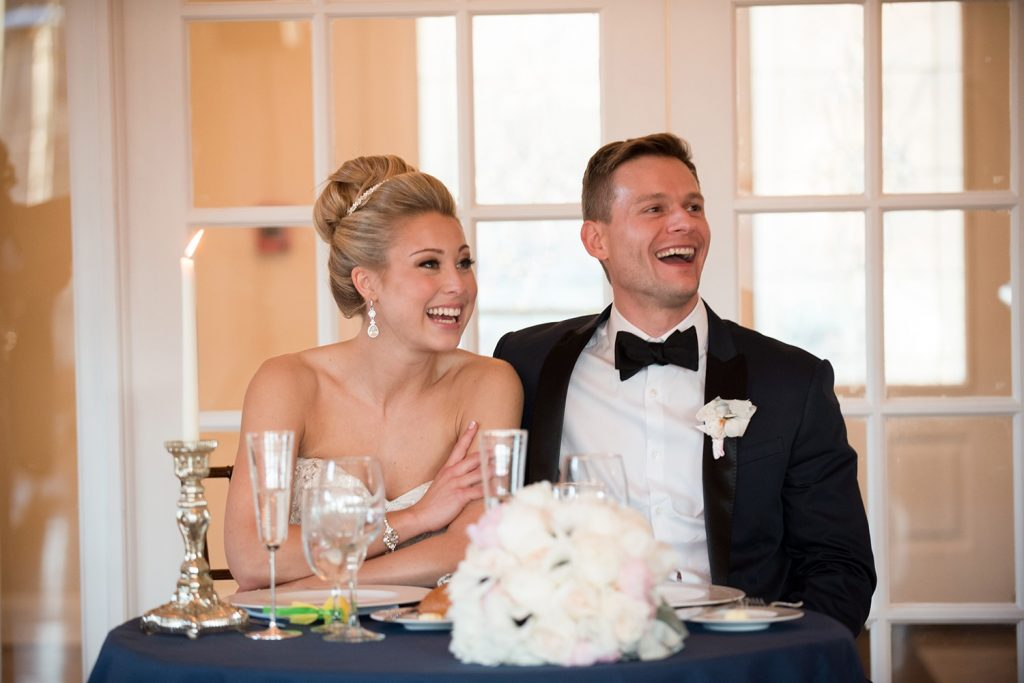 BridalPulse - The Do's & Don'ts of Delivering the Perfect Maid of Honor Speech by The Bach
