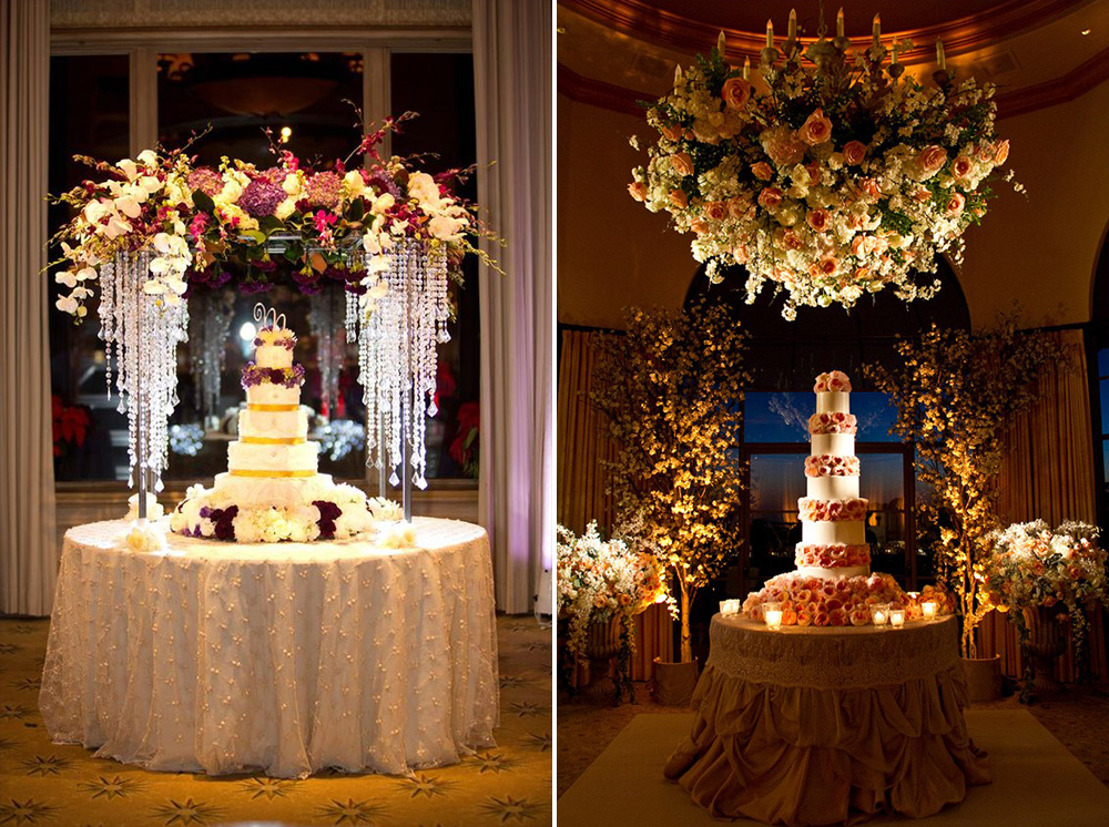 extravagant wedding cake stands how to make your wedding cake pop bridalpulse 14075