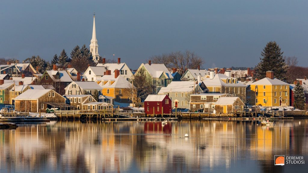 BridalPulse - Top Ten Mini-Moon Destinations | portsmouth new hampshire