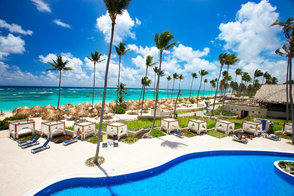 BridalPulse - Top Ten Mini-Moon Destinations | punta cana dominican republic mini honeymoon