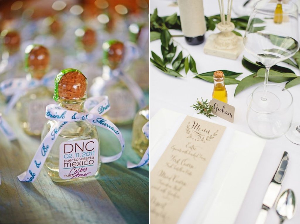 Top 5 Destination Wedding Favors Your Guests Will Love - BridalPulse