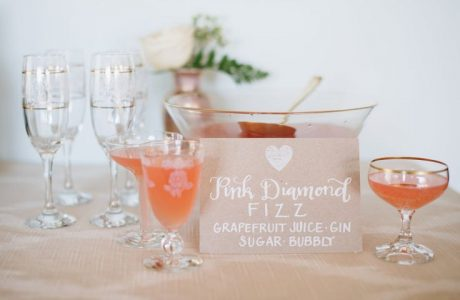 Wedding Trends: Chic & Tasty Cocktails to Impress Your Guests!