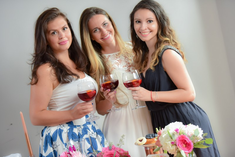 5 top bridal shower themes for you to steal