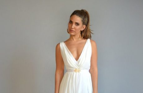 These Affordable Reception Dresses Are Really Beautiful