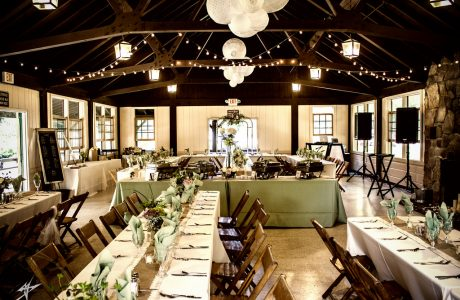 Tips on Choosing the Right Catering Halls for Your Wedding