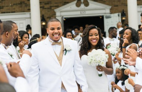 These Wedding Themes Are Everything You Need to See Today