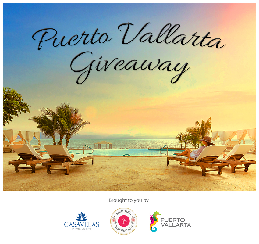 Win a Romantic Getaway to Puerto Vallarta