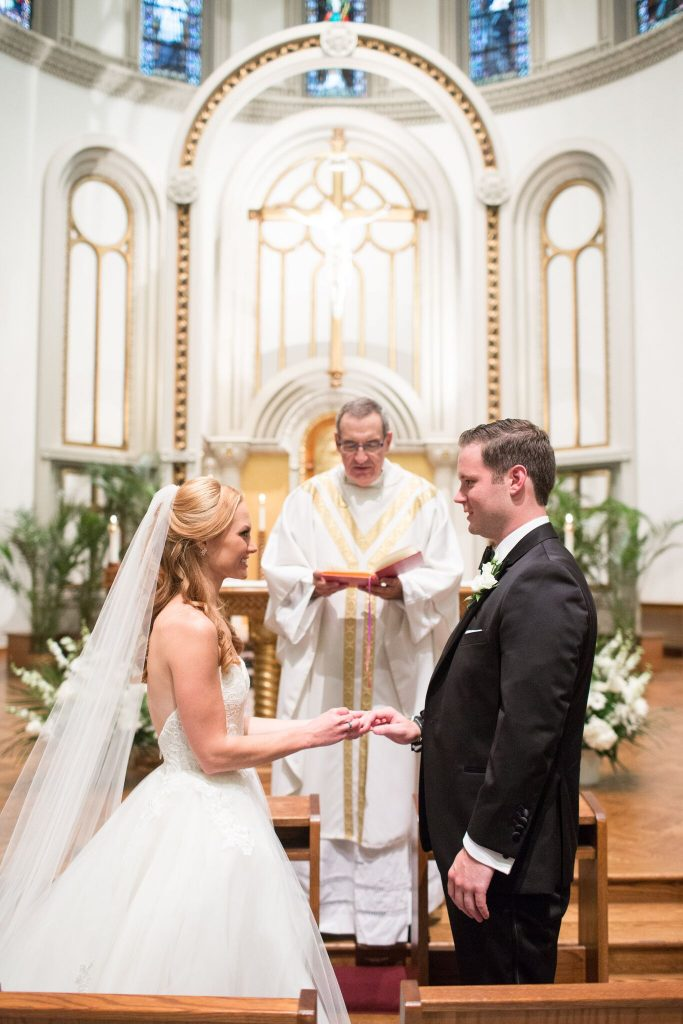 wedding planning tips and inspiration: saint joseph's church upper east side wedding nyc
