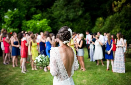 What To Wear To A Wedding: A Few Helpful Tips