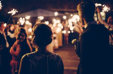 Fun Ways to Make Your Wedding More Interactive
