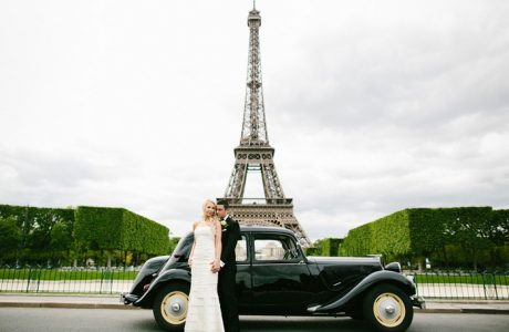 12 Paris Weddings that Will Make you Say 'Oui Oui'!