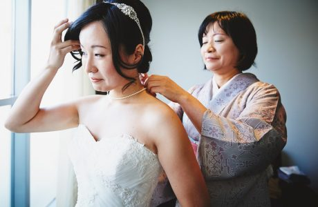 BridalPulse – Japanese Bride Wedding Tradition | Follow @BridalPulse for more wedding inspiration!