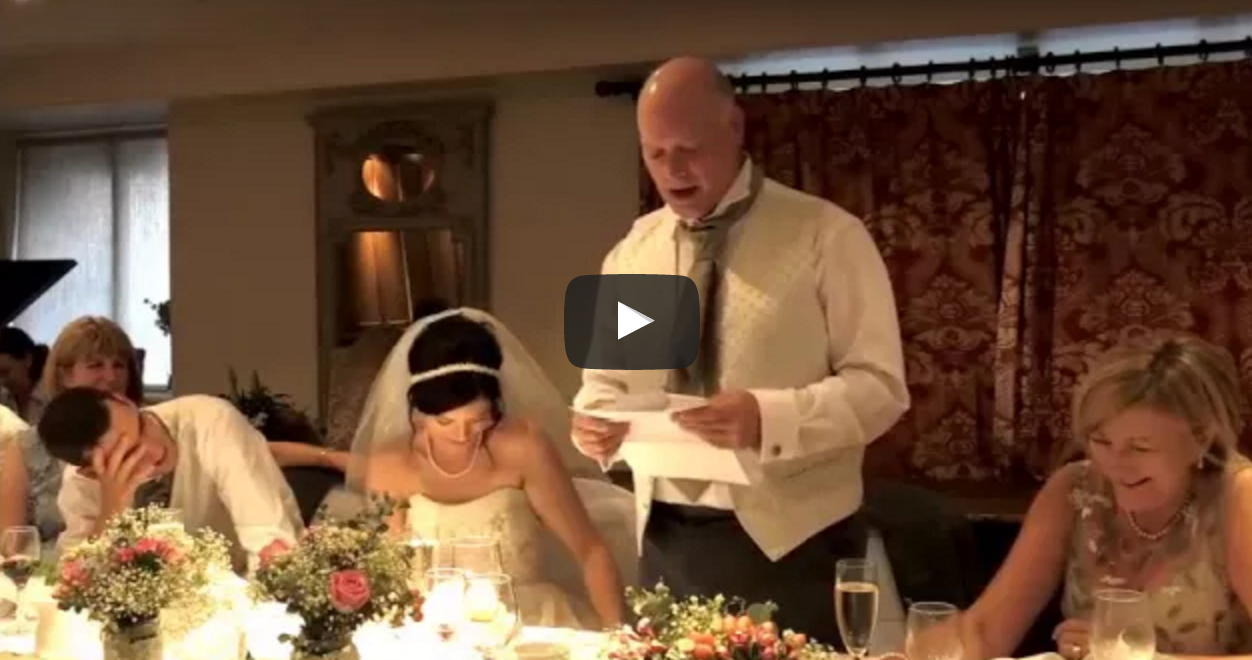 Father Of The Bride Speech Examples Bridalpulse