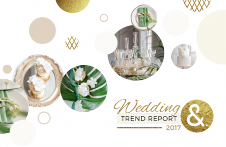 Destination Weddings: 2017 Wedding Trends