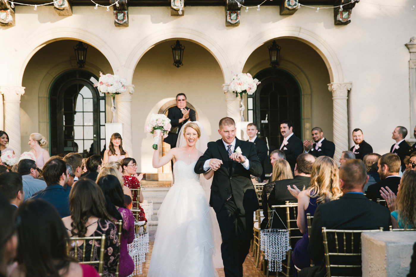 Fairytale Florida Wedding