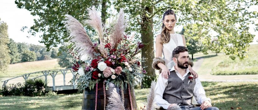 Game of Thrones Wedding Inspiration Perfect for Valentine's Day