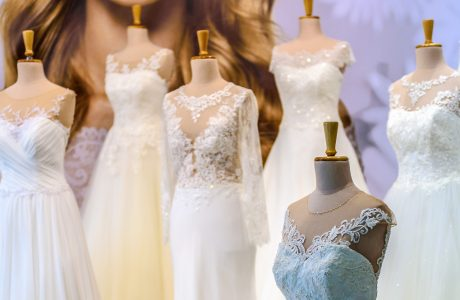 Here Comes the Bride: Buying Vs. Renting Your Wedding Gown