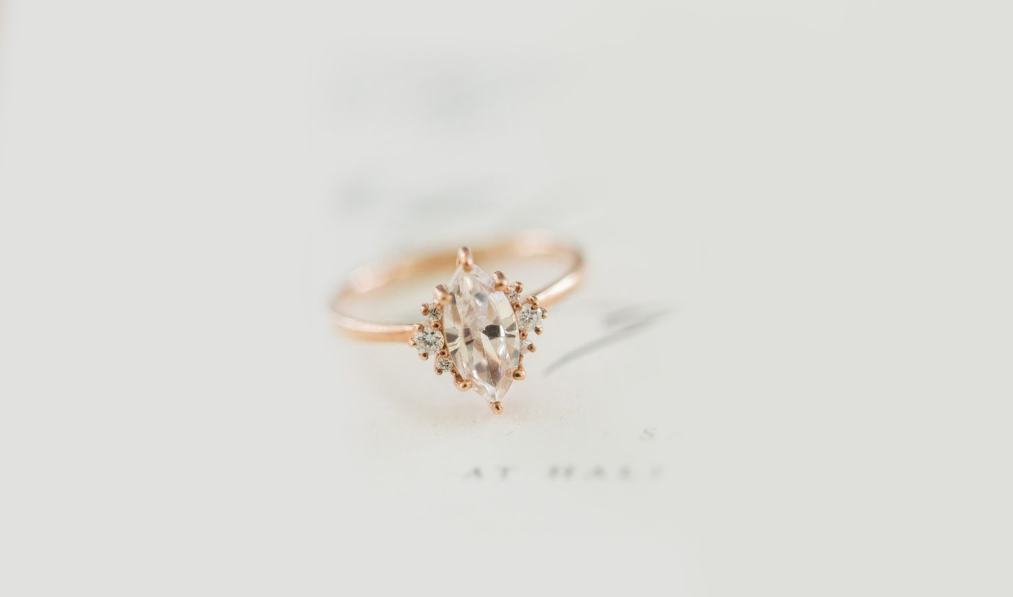 Spring 2017 Engagement Ring Trends