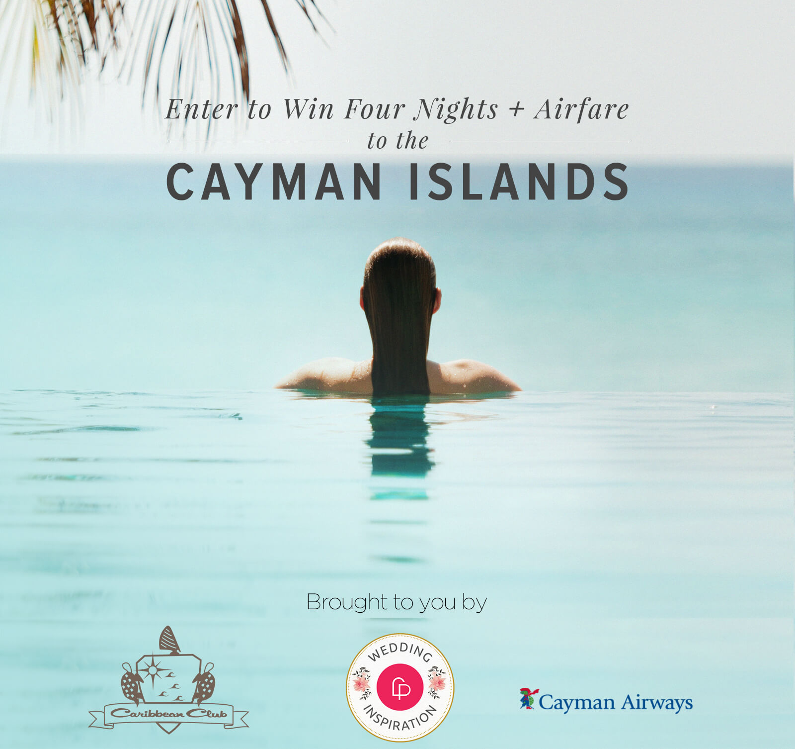 Cayman Islands Giveaway