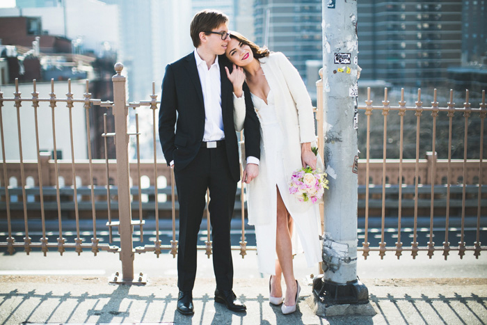 City Hall Wedding Outfits