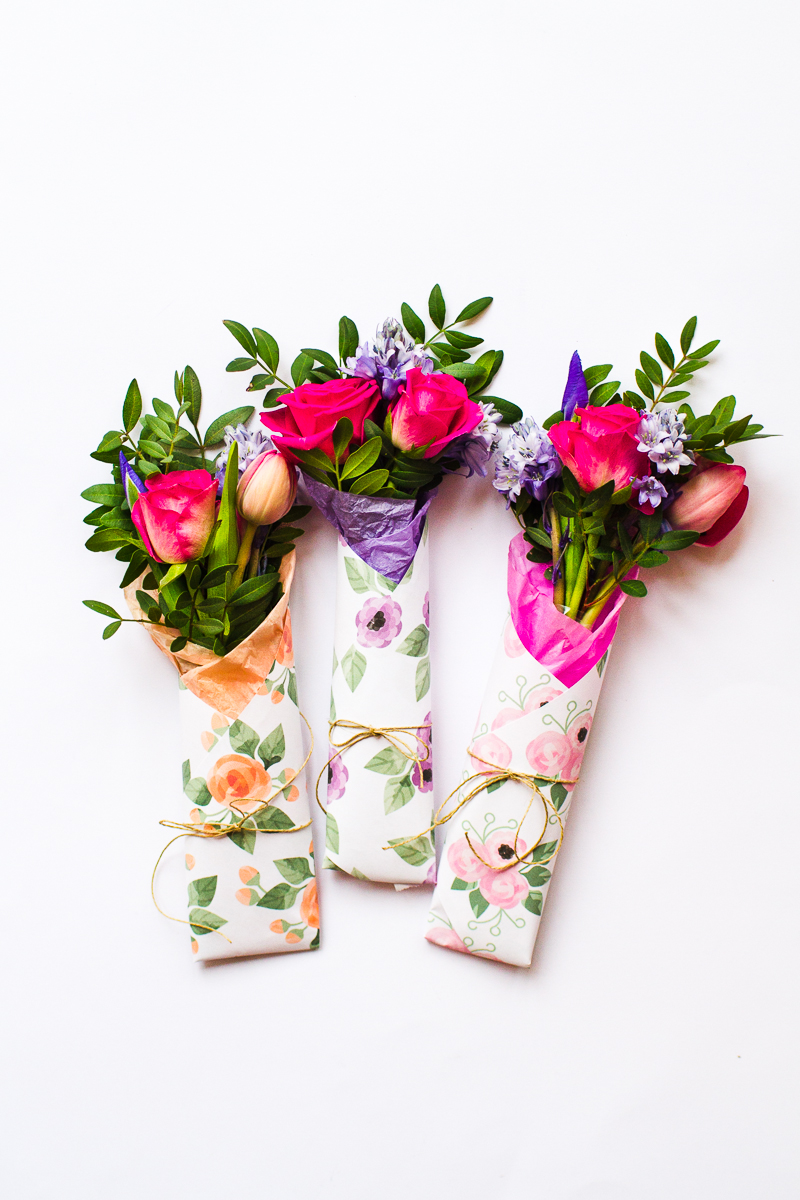 3 free printable flower wraps that are ever so pretty bridalpulse 3 free printable flower wraps that are ever so pretty mightylinksfo