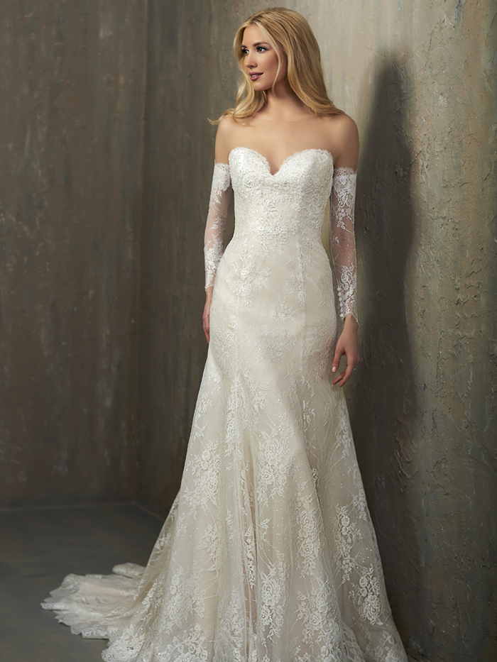 Newly Engaged? Use Our Wedding Dress Finder to Locate Your Dream ...