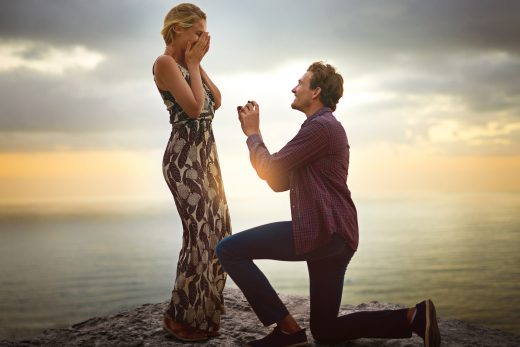 BridalPulse: From One Bride-to-Be to the Next: 6 Things You Need to Do As Soon As You Get Engaged | Follow @BridalPulse for more wedding inspiration!