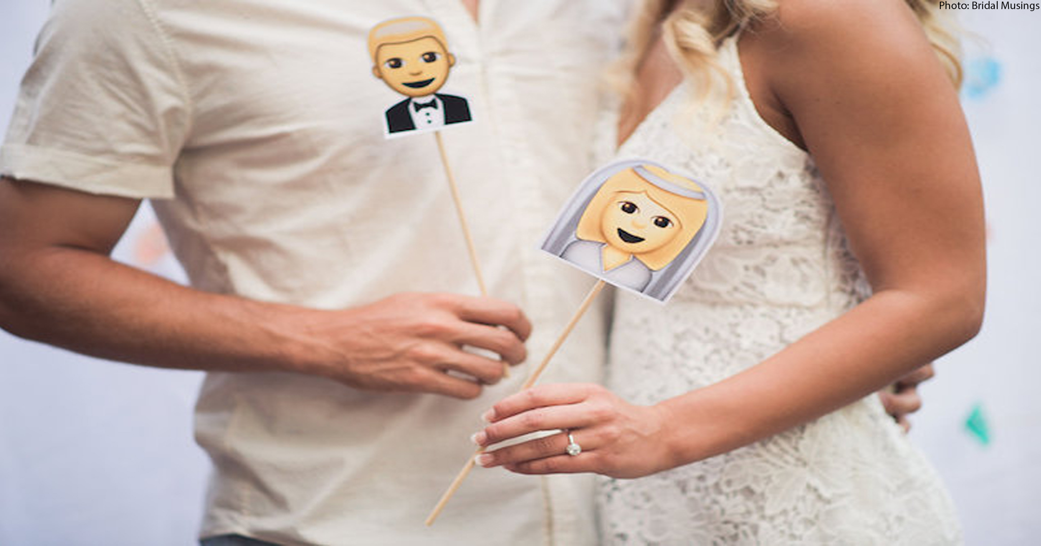 BridalPulse: From One Bride-to-Be to the Next: Should You Have An Engagement Party | Photo via: Bridal Musings | Follow us @bridalpulse for more wedding inspiration!