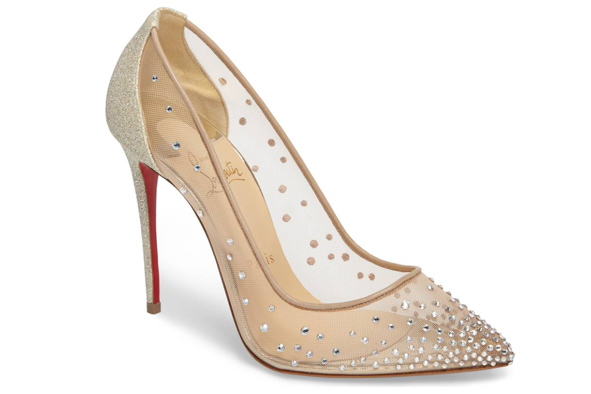 52faf67b1d8aa4 ... coupon for bridal pulse 10 bridal shoes to wear down the aisle photo  via nordstrom christian