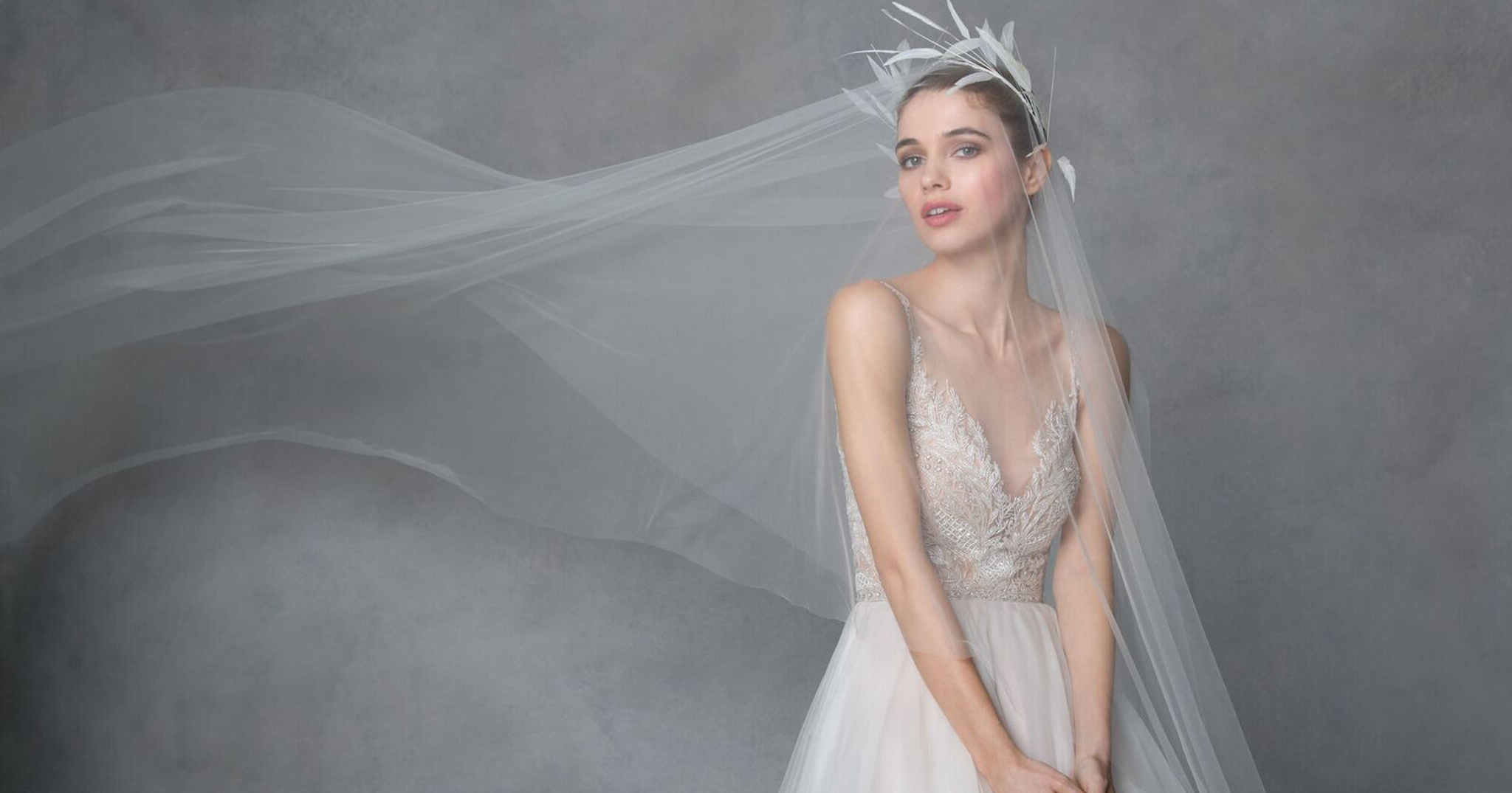 BridalPulse: Watters Fall 2017 Collection | Follow @bridalpulse for more wedding inspiration!