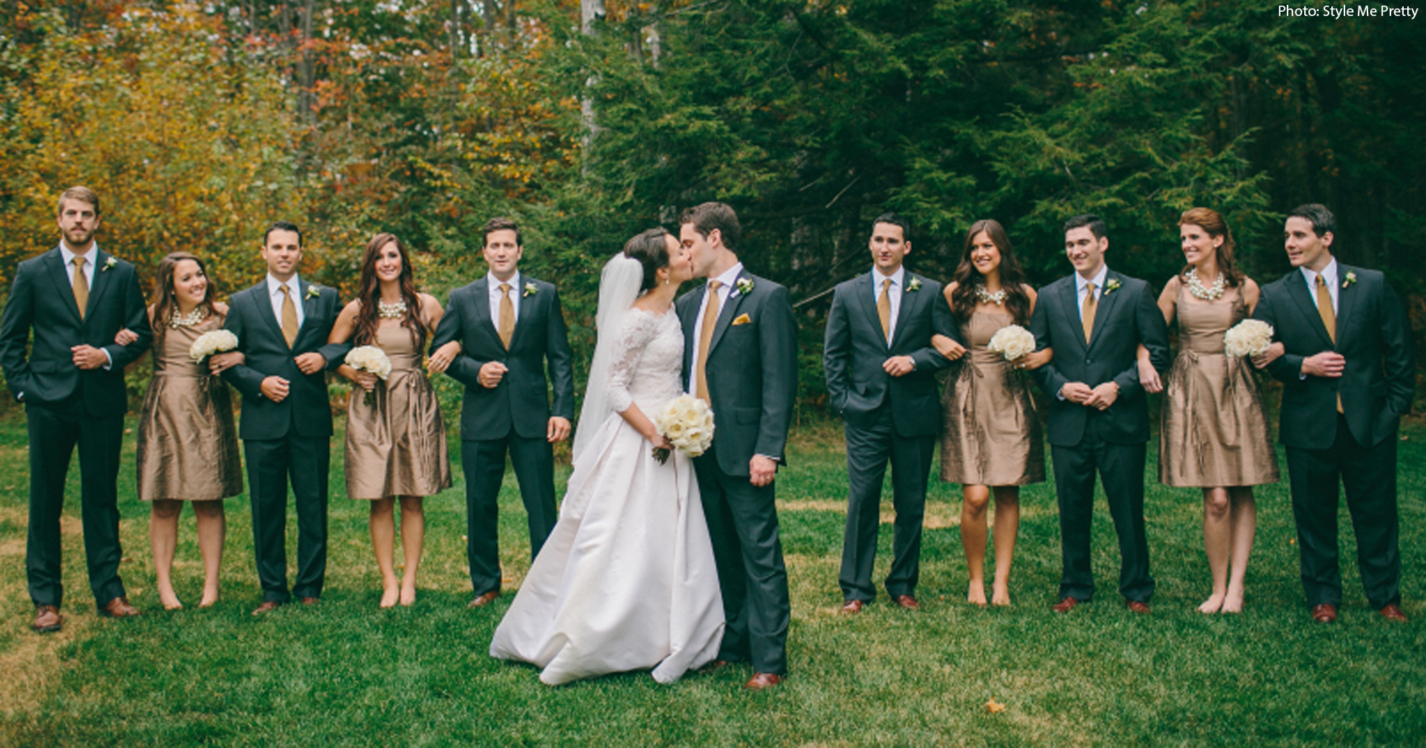From One Bride-to-Be To The Next: What To Do If You Have