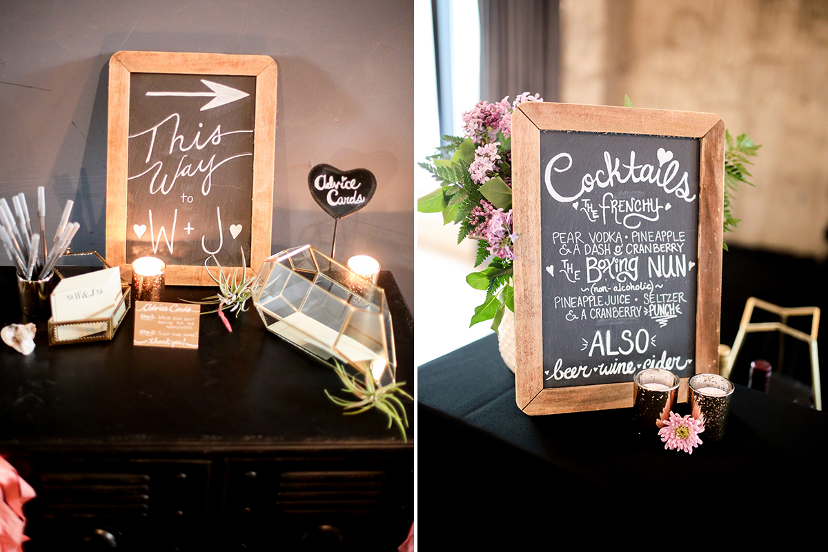 BridalPulse: Real Wedding: Jacqui and Wyatt | Photo By: George Street Photo | Follow @bridalpulse for more wedding inspiration!