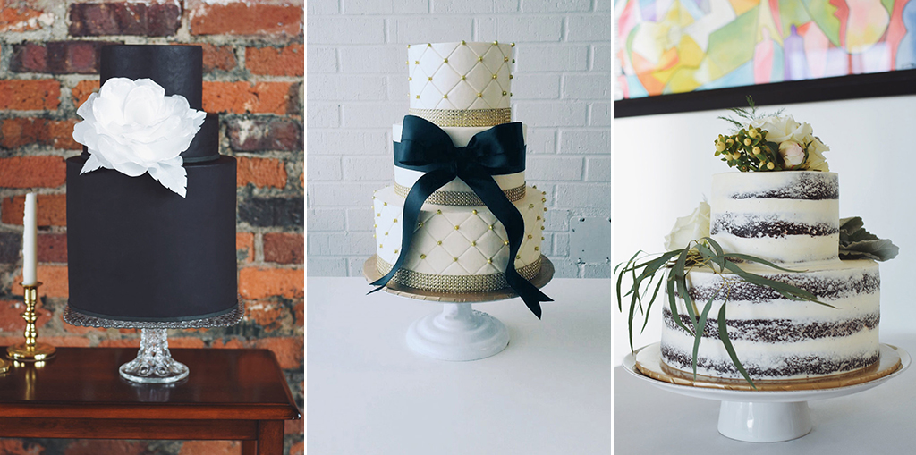 BridalPulse: The Wedding Cake Trends You Need to Know About   Photography By: Suárez Bakery   Follow @BridalPulse for more wedding inspiration!