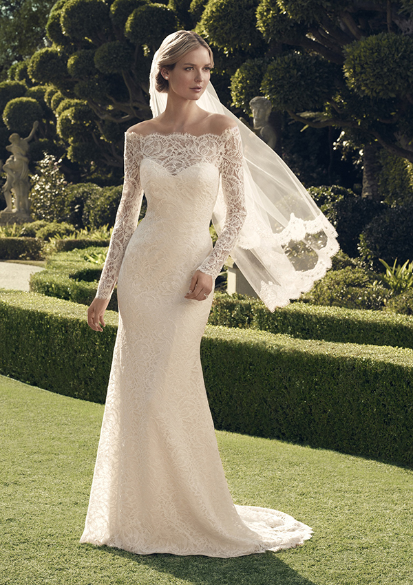 fb1208e211b BridalPulse  Fifty Shades Freed Wedding Dress Reveal and 5 Similar Options  to Shop Now