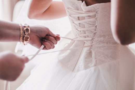 BridalPulse: From One Bride-to-Be to the Next: I Found My Dream Dress Until I Didn't | Photo: iStock | Follow @bridalpulse for more wedding inspiration!
